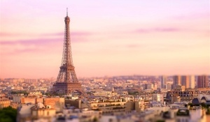 City of Love: Romantic Things to Do in Paris