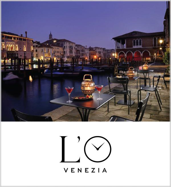 LO Venezia