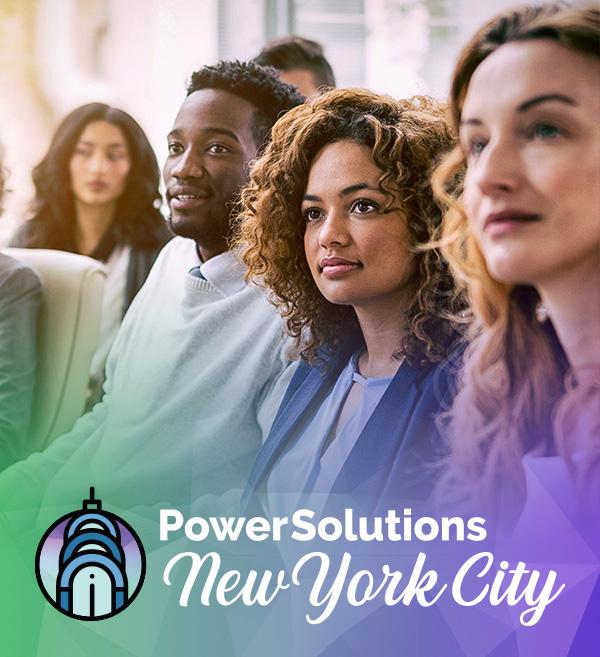PowerSolutions New York City