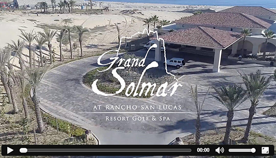 Grand Solmar at Rancho San Lucas Resort, Golf and Spa in Cabo Has it All for a Great Vacation!