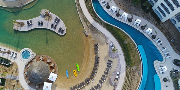 Solmar Resorts Introduces it's New Two Jewels in Cabo San Lucas!
