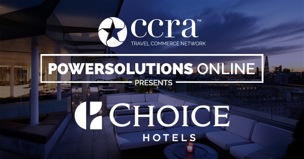 [Webinar] Choice Hotels Means Business!